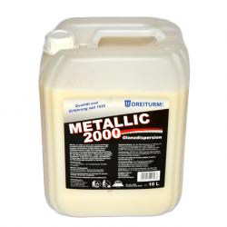 Metallic 2000