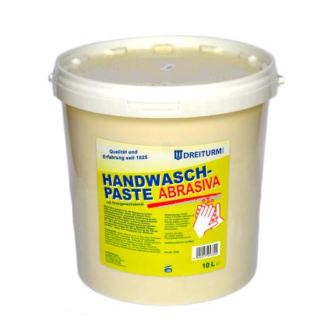 Pasta k umytí rukou ABRASIVA