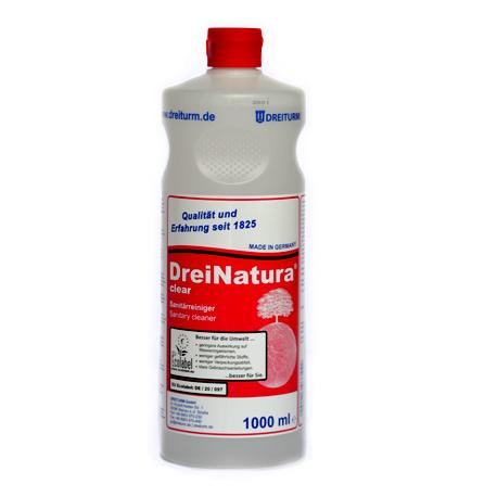 DreiNatura clear - Sanitární čistící prostředek